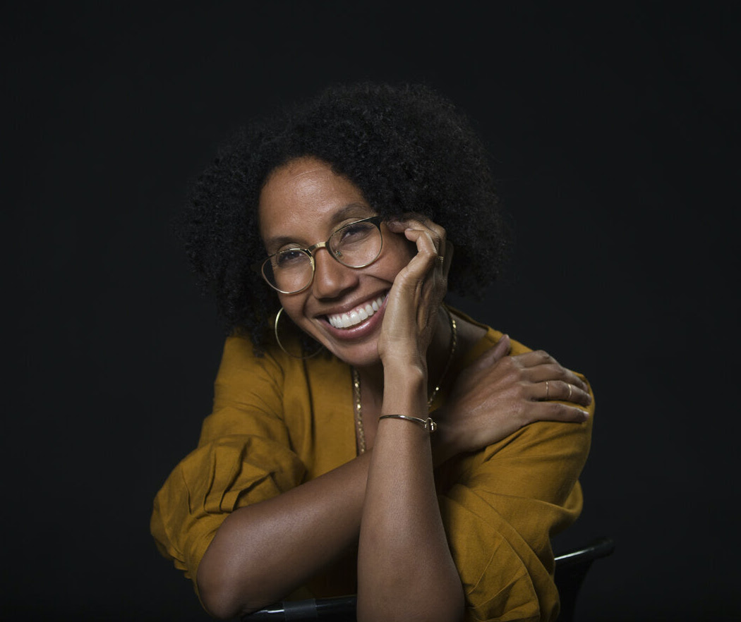 Headshot of Tiphanie Yanique